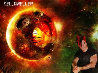 Celldweller by policezombie