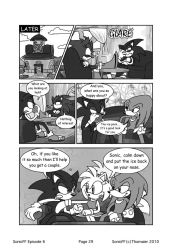 SonicFF Chapter 6 P.29 by SonicFF