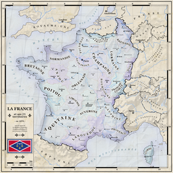 What France should have been by ZalringDA