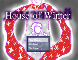 House of Winter Demo v1.0 by KyoKyo866