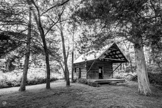 Cabin Fever by FabulaPhoto