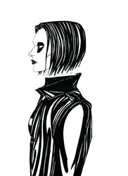 Margo Profile by Scuter