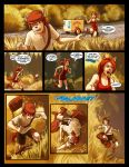 The Black Paw ROTD Page 02 by GleamingScythe