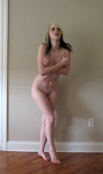 Nude Stock 8 by KristabellaDC3
