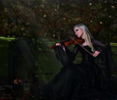 Songs...For Lost Souls by Deena-Lee-Sauve