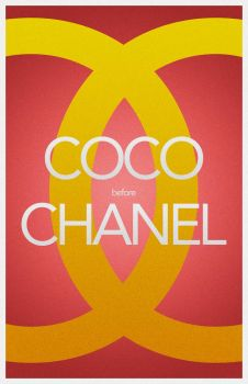 Coco Before Chanel by DrewDahlman