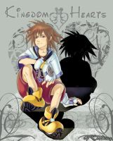 KH Sora by kaminary-san