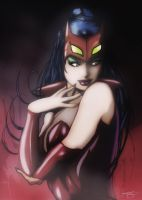 Catra by Carnage-Khan