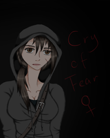 Genderbent Simon Cry Of Fear by Yea-Im-Piggeh