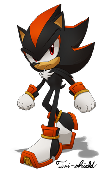Shadow Doodle by Tri-shield