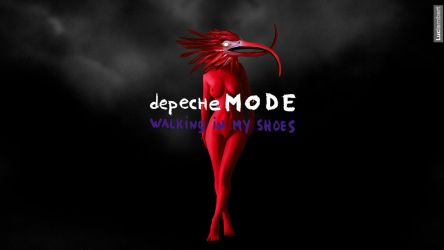 My Walking In My Shoes Girl 10 by IDAlizes