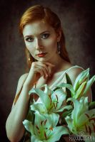 Lily III by Silver-Pearl-Photo
