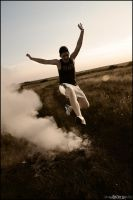 jump by windrose48 by Timisoara
