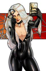 BlackCat Print by FooRay