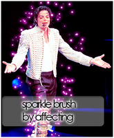sparkle brush by Affecting