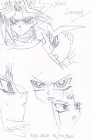 Yami Concept by YuGiOh4Ever