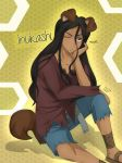 No.6  - Inu!Inukashi by DaphInteresting