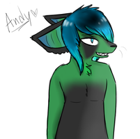 Andy by x-Tomorrow