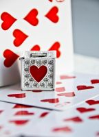 The Heart Of A Dice. by FunTroon