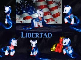 Libertad by Soulren