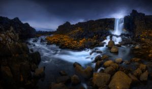 oxararfoss II by roblfc1892