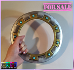Chakram Prop - Xena Warrior Princess by SuspiciousTumbleweed
