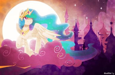 Bearer of Dawn by AbbyStarling