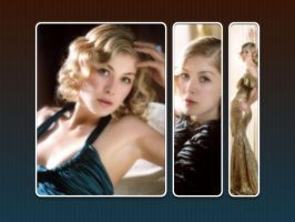 Rosamund Pike Phi by xande06