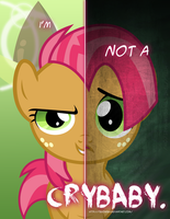 MLP - Two Sides of Babs Seed by TehJadeh