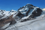 Study Snow Peak by Mandilor