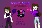 My new Outro picture 2016 by Msmileena