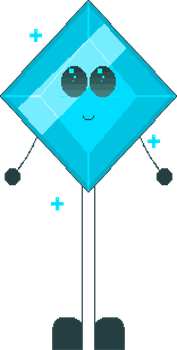 Frost Crystal by IestynPritchard