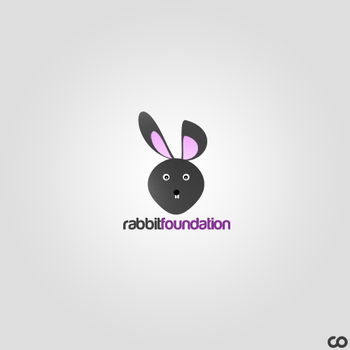 Rabbitfundation by Cormdesign