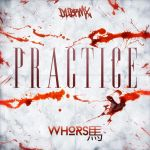 Whorse Practice Original Mix by GrahamPhisherDotCom