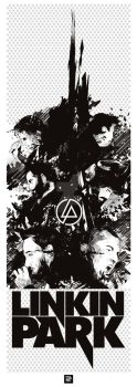 Linkin Park by Toolkit04