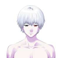 Kaneki Ken by Aenea-Jones