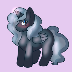 Uh another pone by Lindsbees