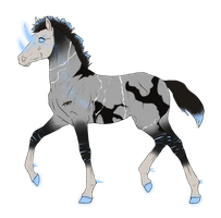 N3070 Padro Foal Design for Mimi-McG by casinuba