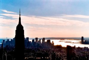 nyc by haley727