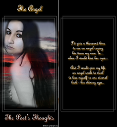 The Angel I by gridorian