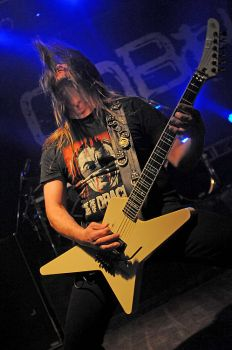 Children of Bodom 2 by RodriguezVillegas