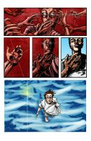 Potential Issue 5 Page 2 Colors by amtaylor12