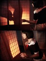 Fatal Frame 2 Crimson Butterfly - Lost by Sakina666