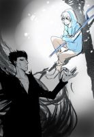 [ROTG]In Dream by MimuRa33