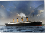 Ships In Harbor Are Safe... by RMS-OLYMPIC