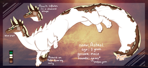 Astral Reference by iMonox