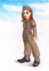 Aurora Warchild - for Fangy by s0fus-snk