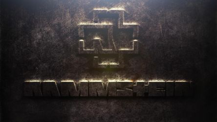 Rammstein Wallpaper [FullHD] by Panico747