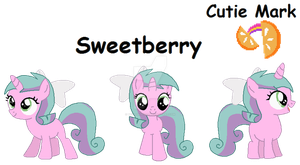 NG CMC Sweetberry by Brillonsloup
