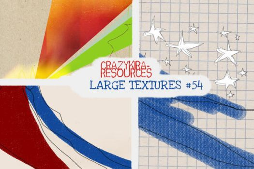 Large Textures .54 by crazykira-resources